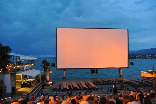 Orange Cinema Zürich