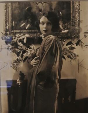 Vanity Fair unpublished, 1923