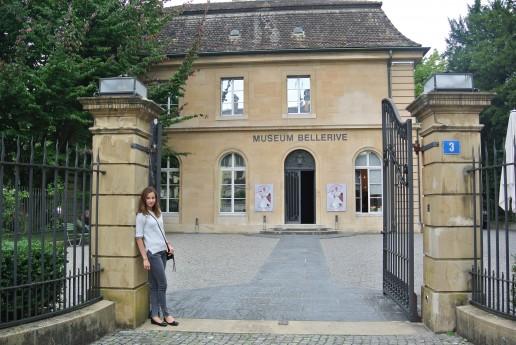 Музей Бельрив