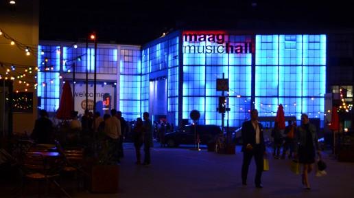 Maag Music Hall