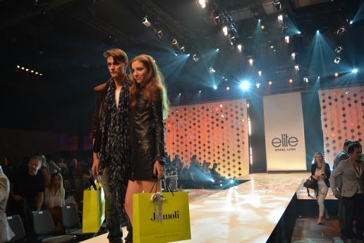 Winners Elite Model Look Switzerland 2014
