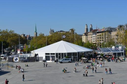 Zurich Film Festival 2014