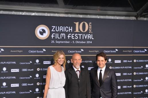 Цюрихский ежегодный кинофестиваль