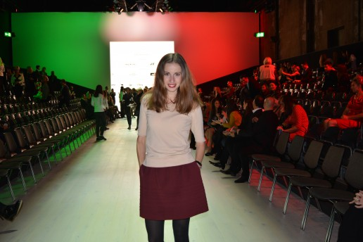 Mercedes-Benz Fashion Days Zurich