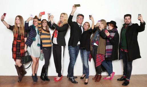 Gruppenfoto mit Jury2