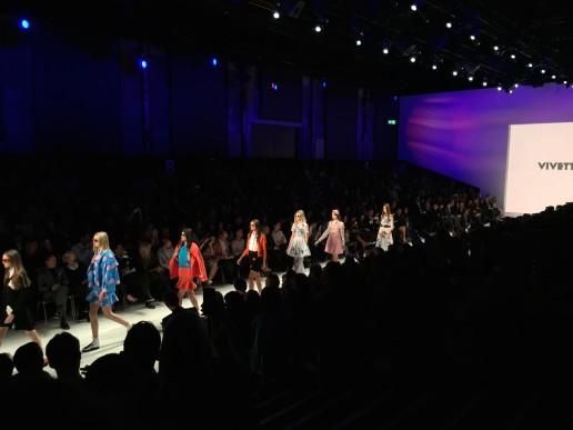 Mercedes-Benz Fashion Days Zurich 2014:
