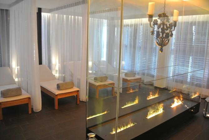 Kameha Grand Relax Room Lounge