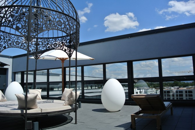 Kameha grand hotel zurich spa for Terrace zurich