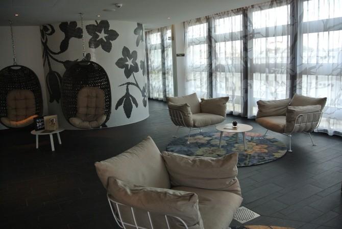 Kameha Grand Spa Lounge