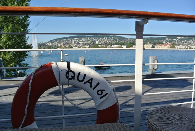 quai 61