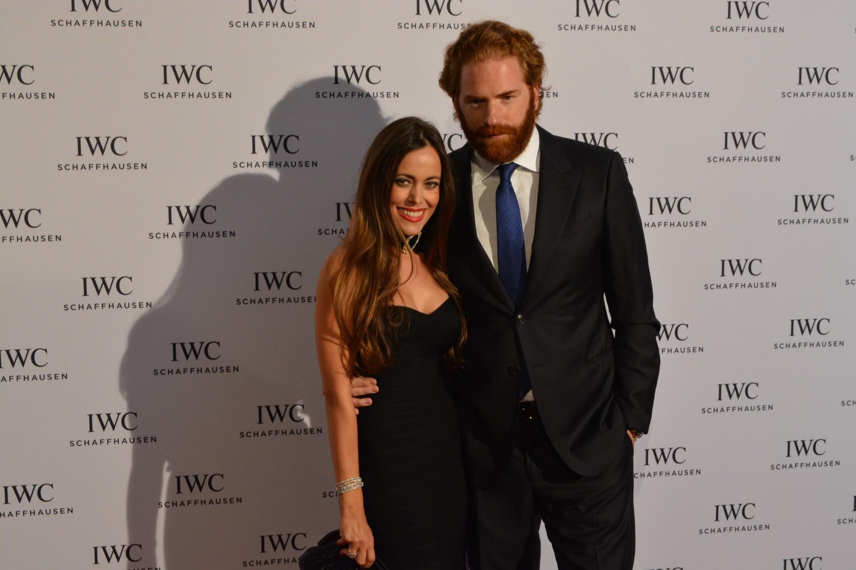 IWC Zurich Film Festival
