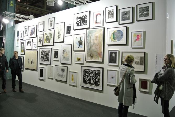 Kunst Zurich 2015