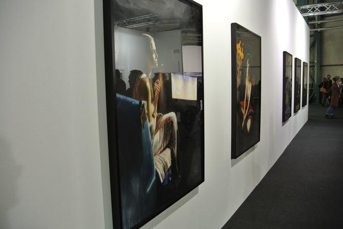 Noori Lee - Wuethrich Gallerie Basel