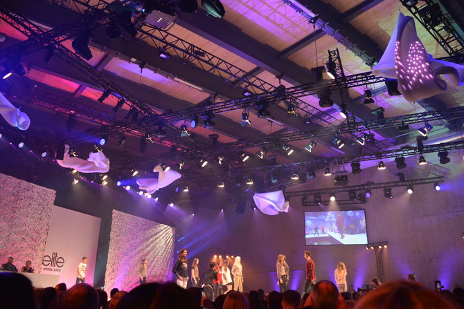 Elite Model Look Switzerland