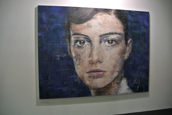 Harding Meyer - Galerie Voss Düsseldorf