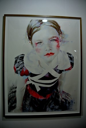 Hanna Nitsch - Galerie Robert Drees Hannover