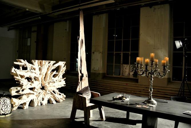 Livingdreams furniture: livingdreams.ch
