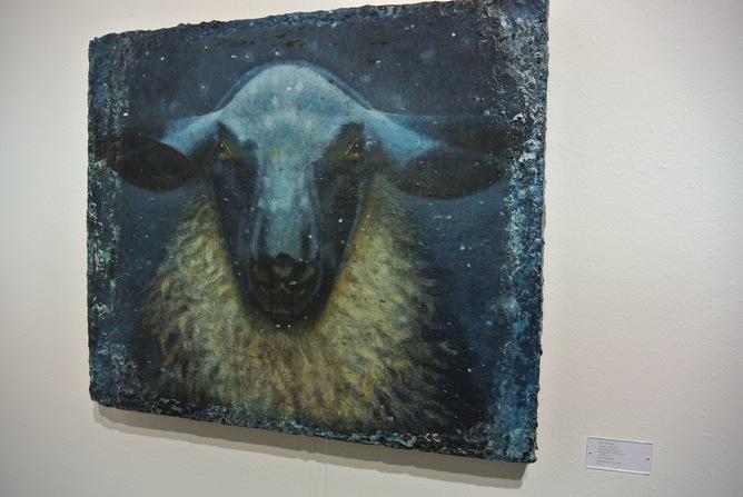 Eric Peters - Brennecke Fine Art Berlin