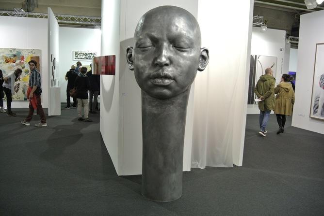 Samuel Salcedo - Galerie Robert Drees