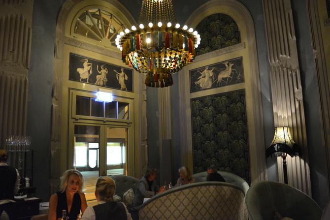 Restaurant Razzia Zurich15