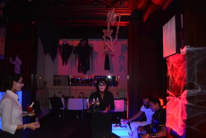 rive gauche zurich halloween14