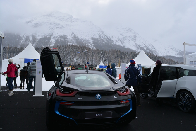 News from BMW