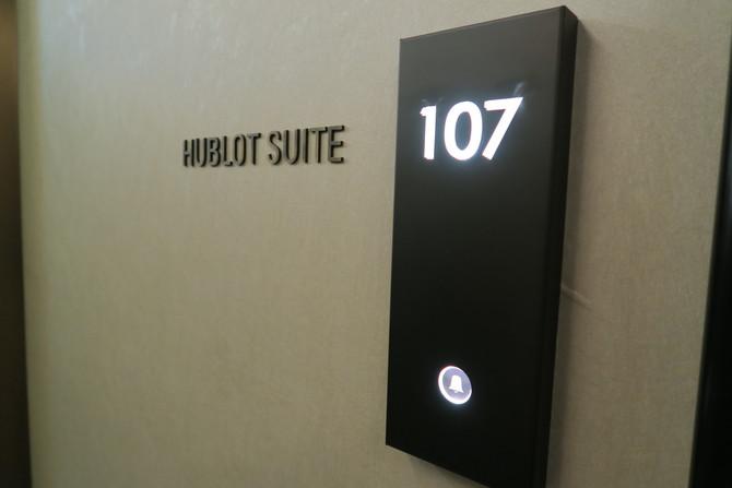 Hublot Suite.23