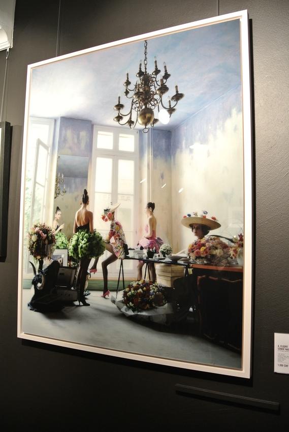 Luma Gallery Zurich
