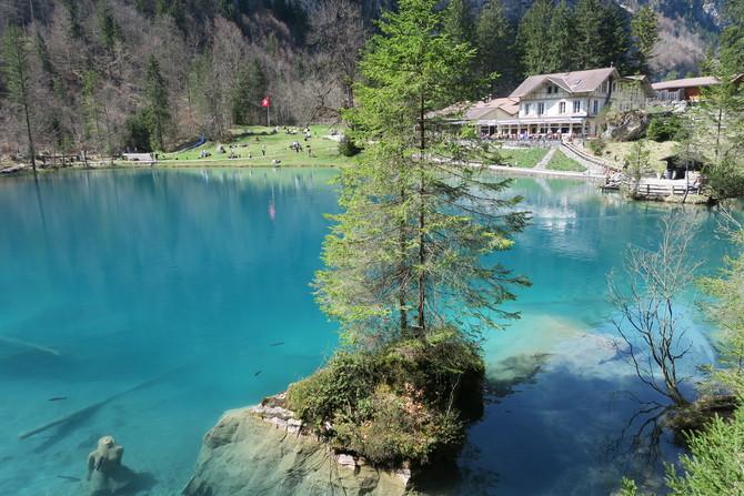 Blausee Switzerland11