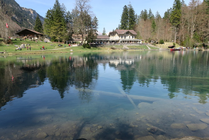 Blausee Switzerland8