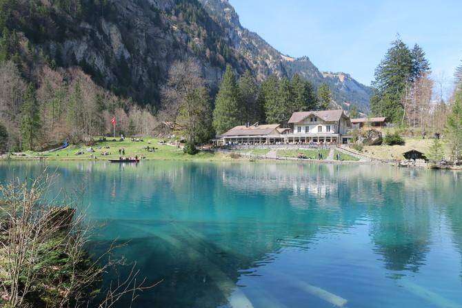 Blausee Switzerland9