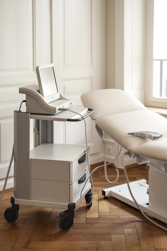 Dermatologist Zurich