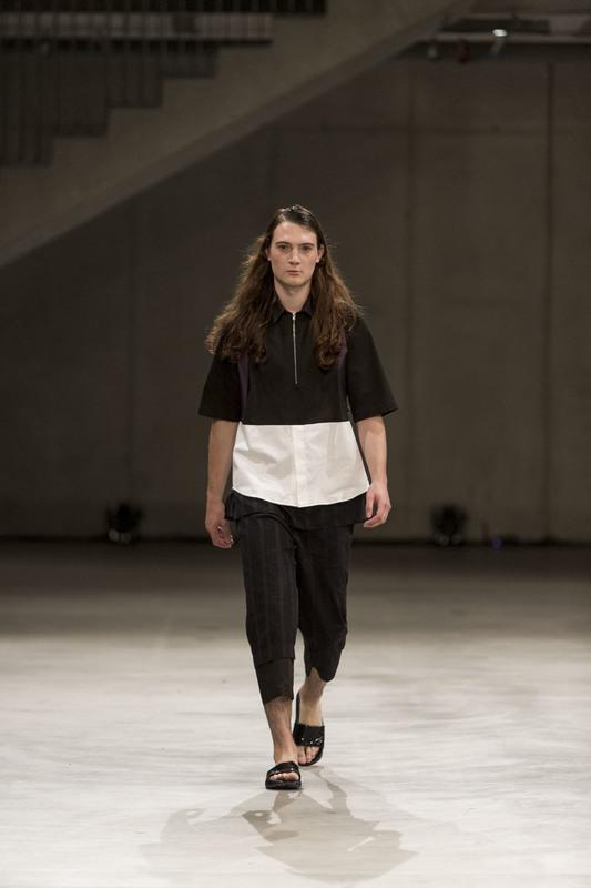 blank etiquette mode suisse edition 10 © alexander palacios