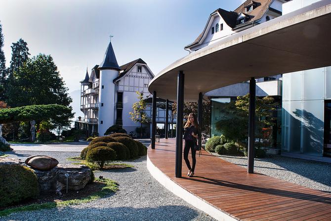 Park Hotel Weggis7