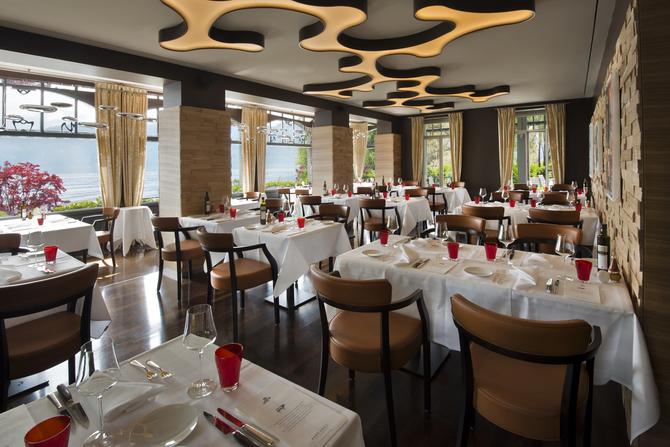 Park Hotel Weggis_Grill