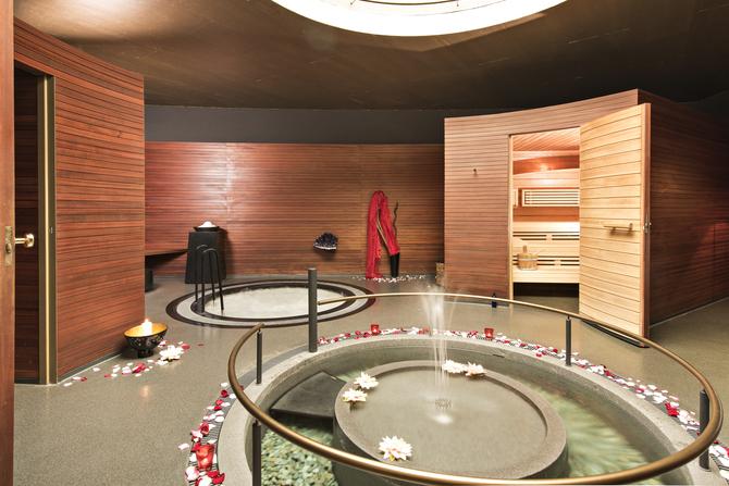 Park Hotel Weggis_Spa