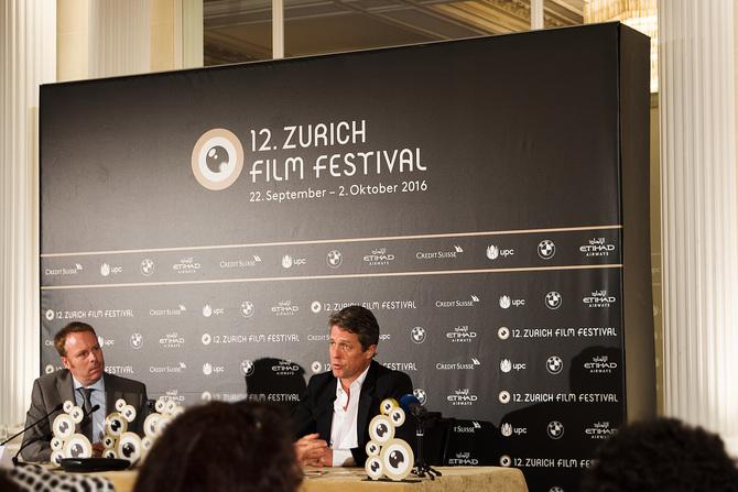 Zurich Film Festival 2016
