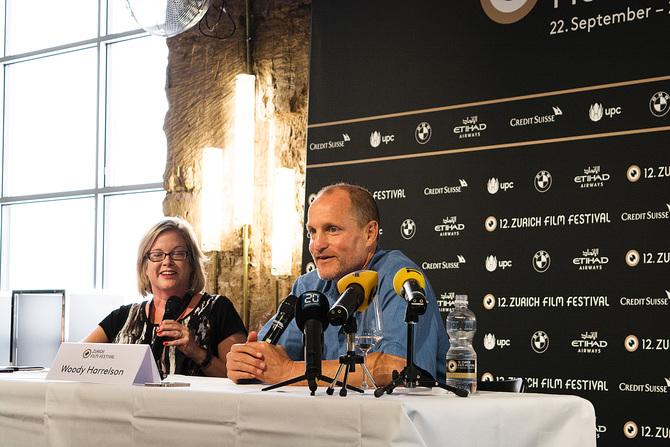 Zurich Film Festival 2016_