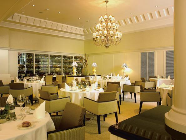 Olives d'Or restaurant