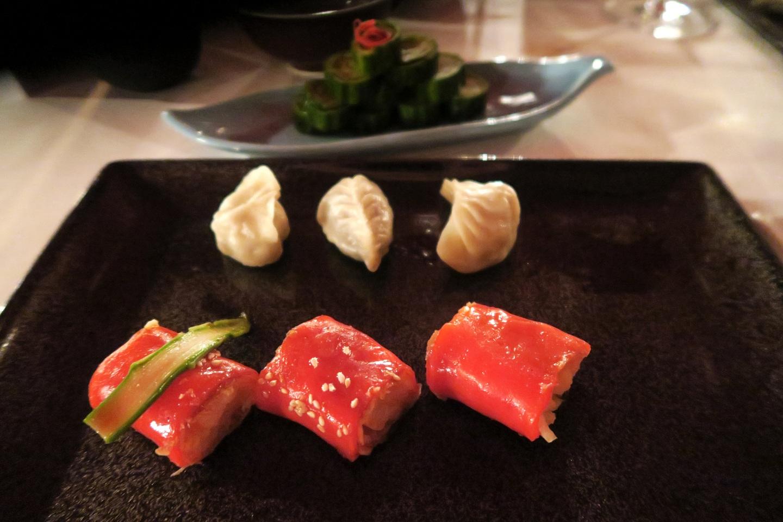 Restaurant Tsé Fung