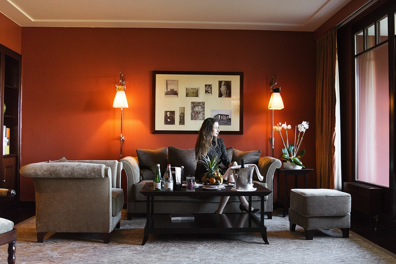 La Réserve Hotel Geneva
