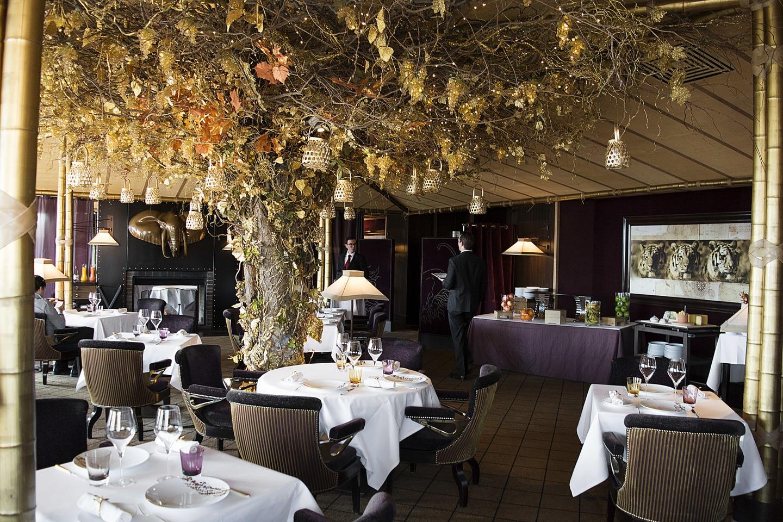 Loti Restaurant