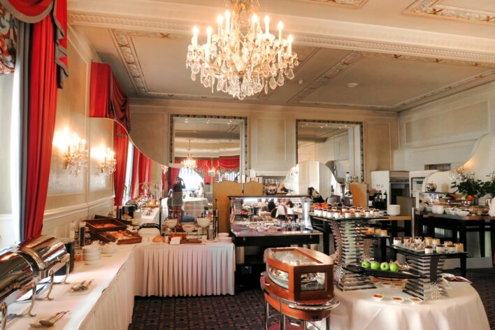 Blog swiss events brands lifestyle for Seafood bar zurich
