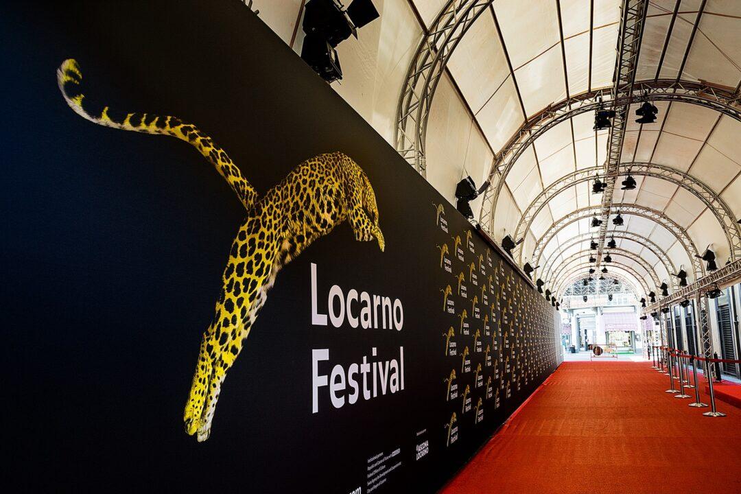 Locarno Film Festival 2017