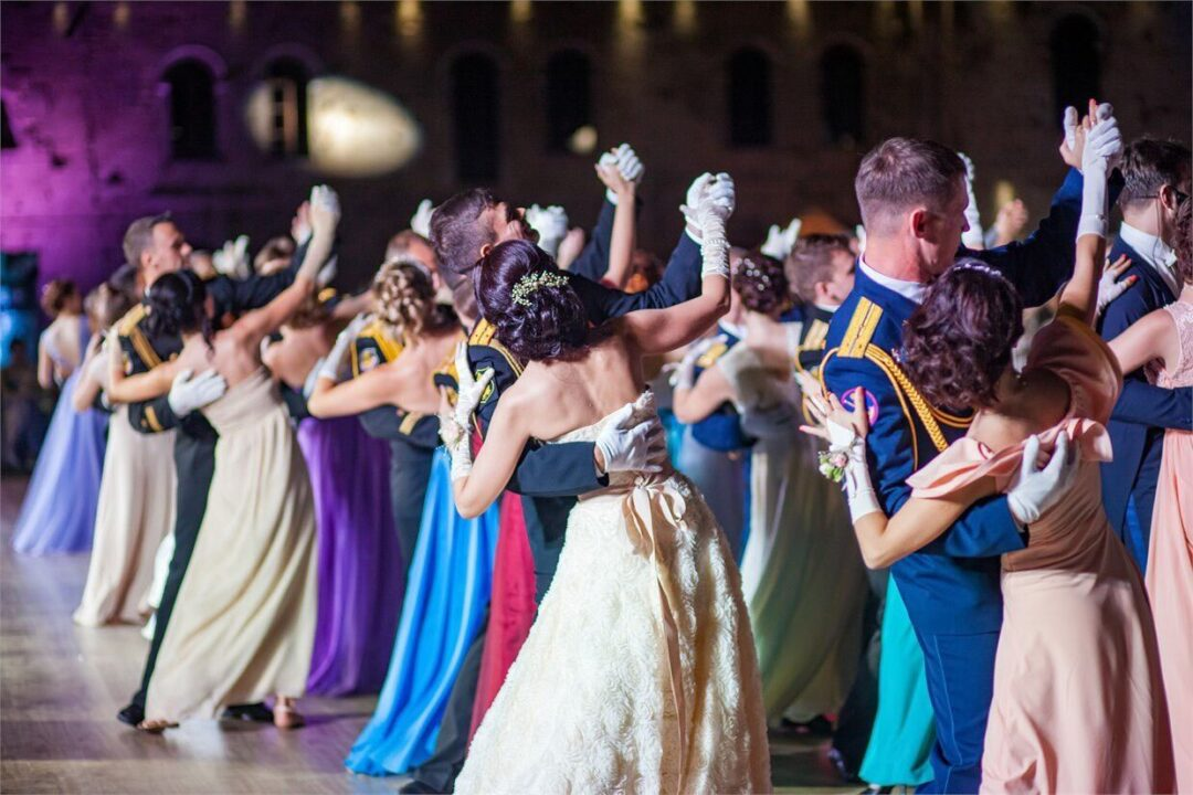 "Grand Charity Ball ""Treasures of Russia"""
