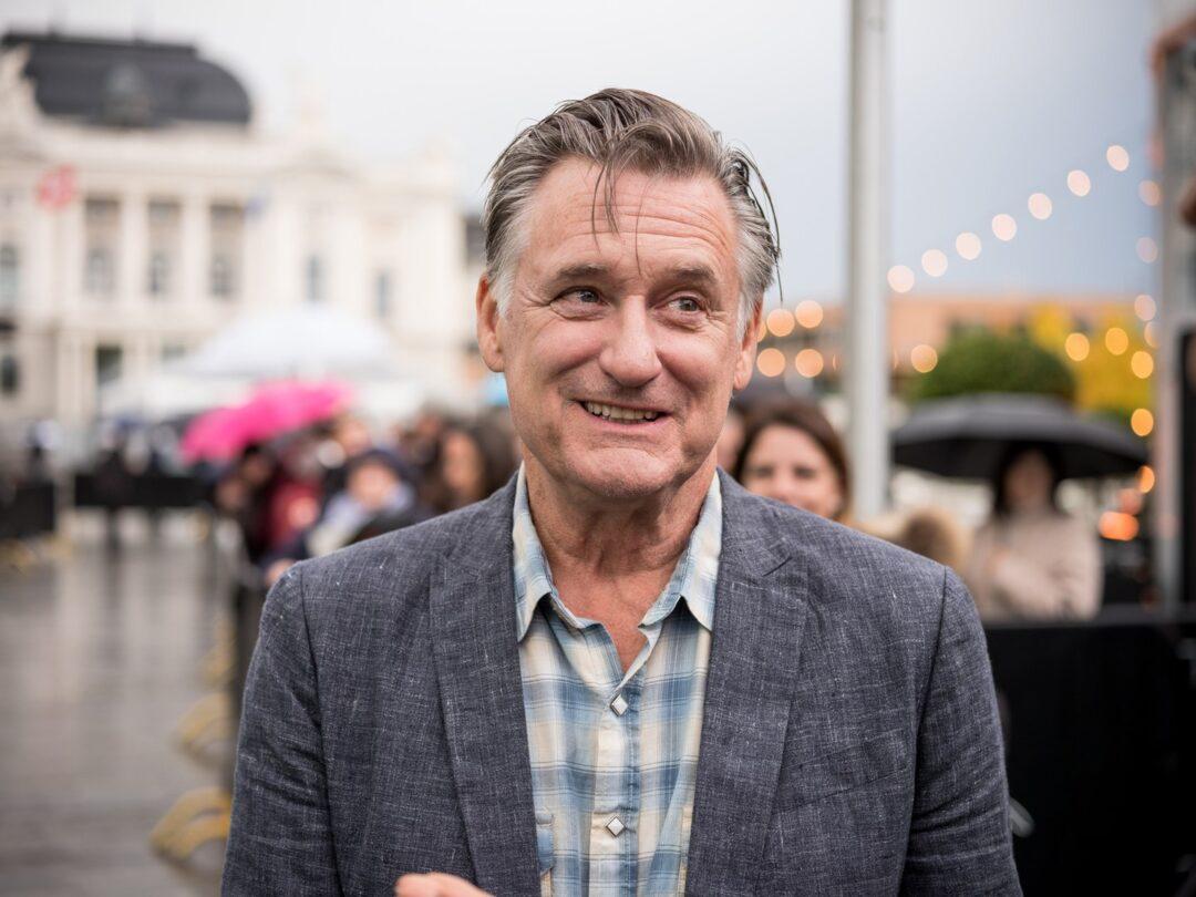 Bill Pullman Zurich Film Festival