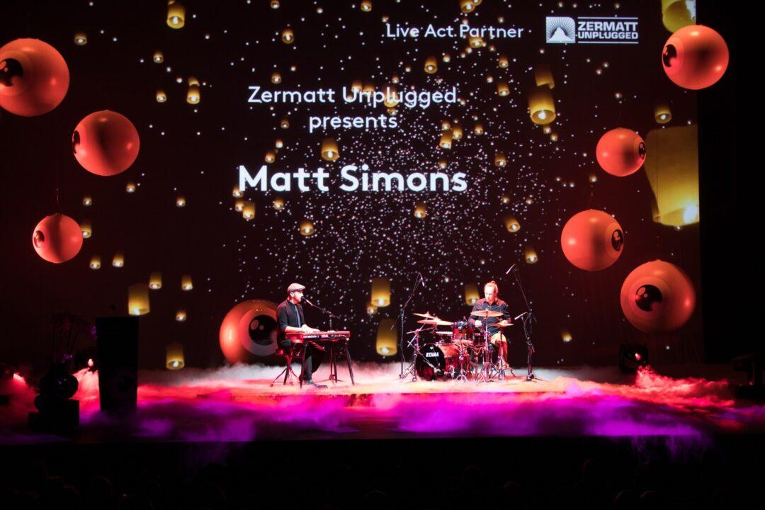 Award Night Zurich Film Festival