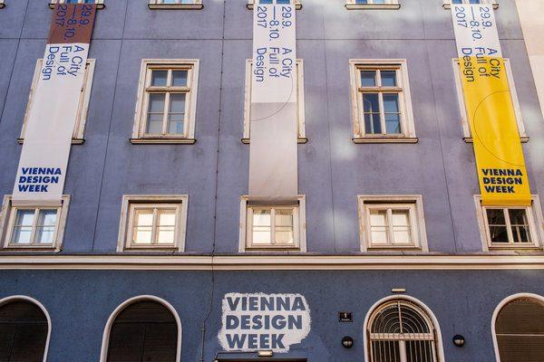 Vienna Design Week 2017