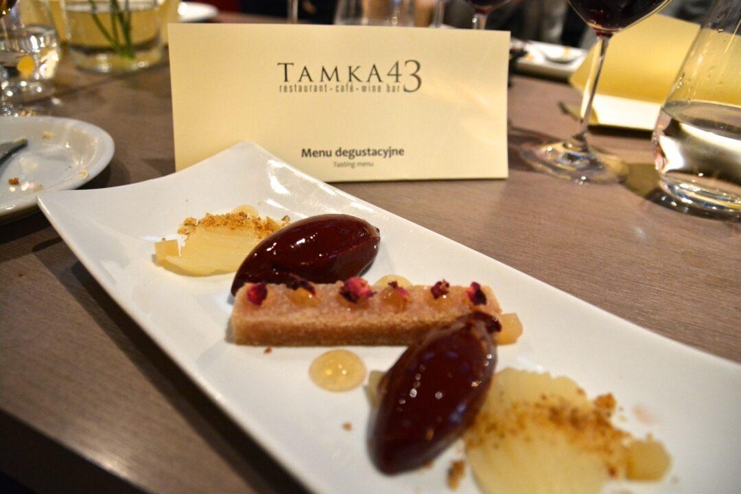 Restaurant Tamka43