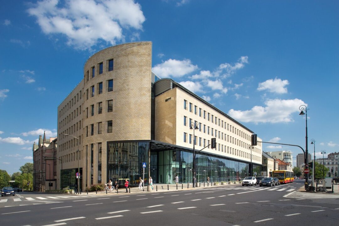 Ethos Office And Retail Complex